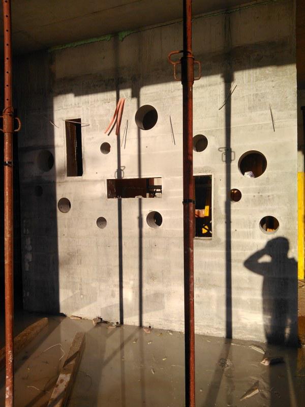 Bušenje betona - IVAS REZ