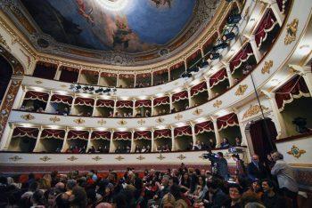 Na današnji dan prije 150 godina svečano je otvoreno šibensko kazalište