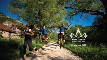 Kealjevska utrka – Knin 2020
