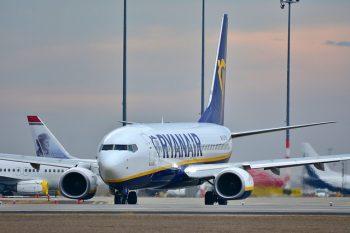 Ryanair ovog ljeta planira letjeti s 80 posto pretpandemijskih kapaciteta